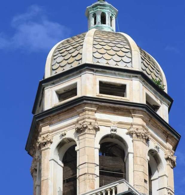 Architettura della Basilica di Carignano